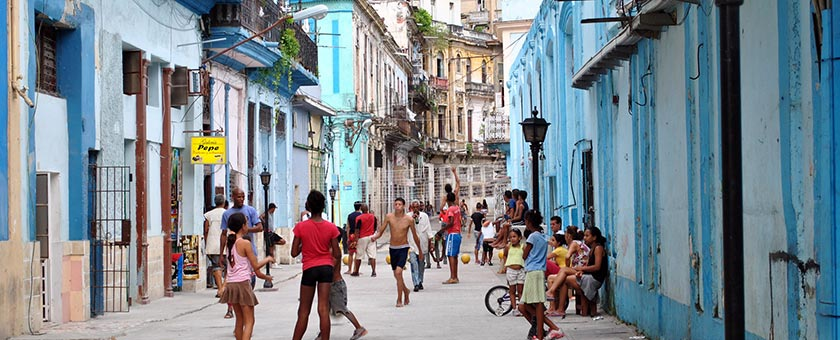 Revelion 2021 - Sejur Havana & plaja Cayo Santa Maria, 11 zile