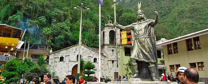 Inti Raymi Festival in Peru - iunie 2021