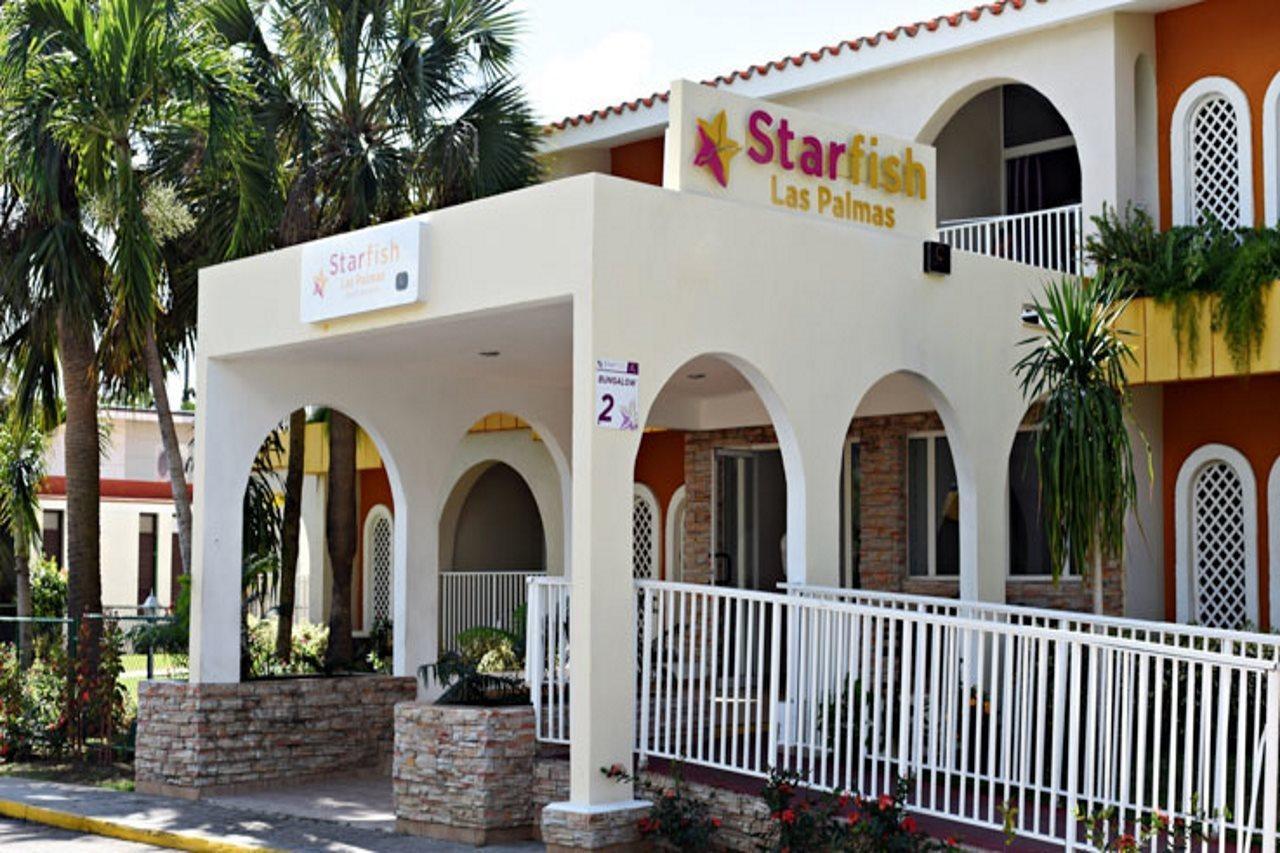 Starfish Las Palmas (adults Only)