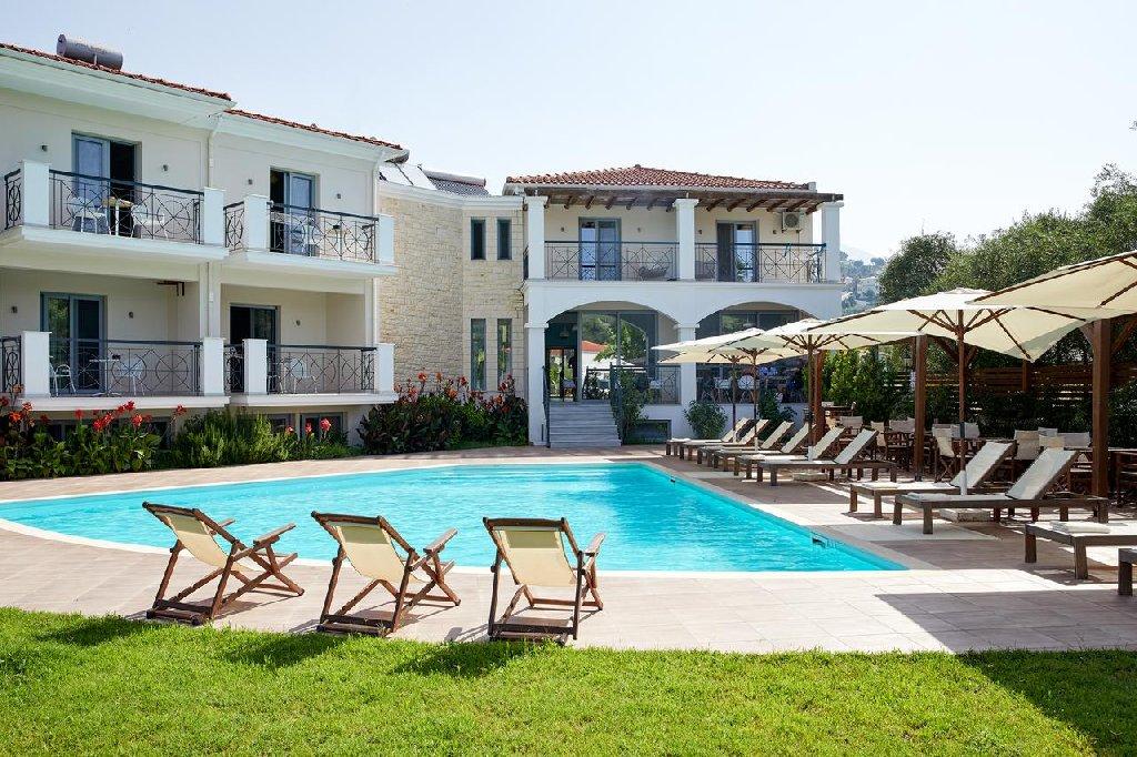Sappho Hotel