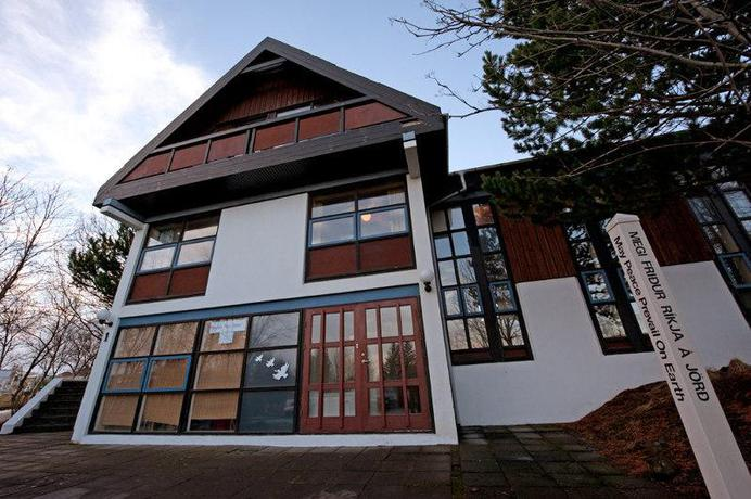 Reykjavik Peace Center - Guesthouse