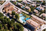Aparthotel Pinosol