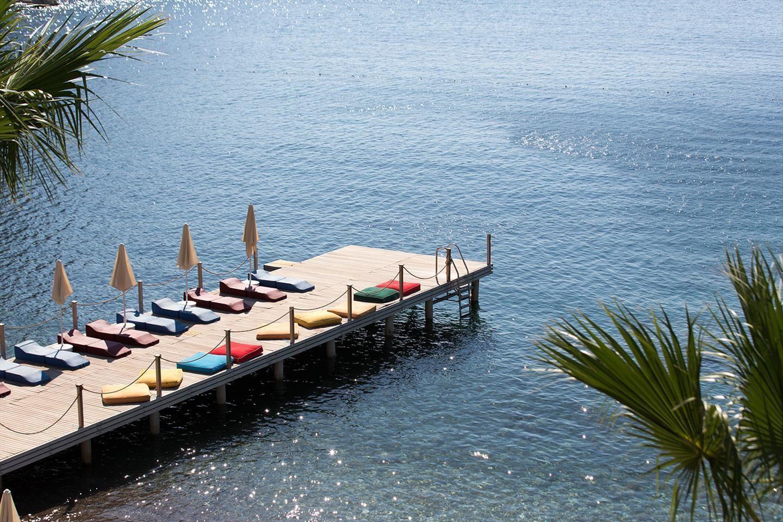 Mavi Deniz Otel - All Inclusive