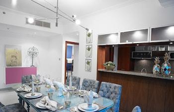 Dream Inn Dubai Duplex Marina Quays