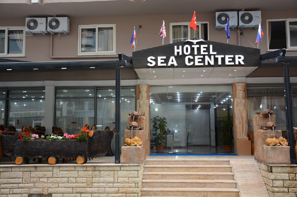 Hotel Sea Center