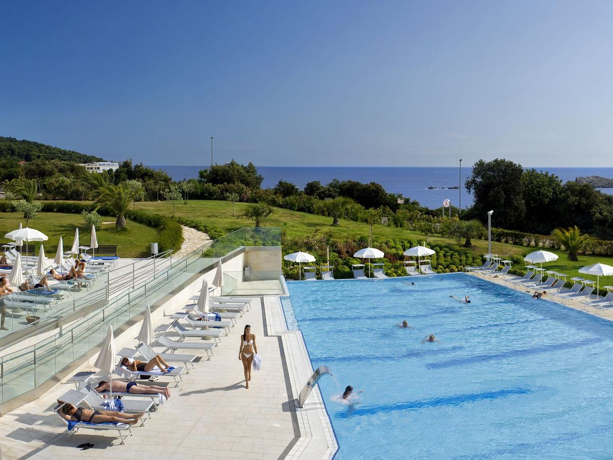 Hotel Valamar Lacroma Resort