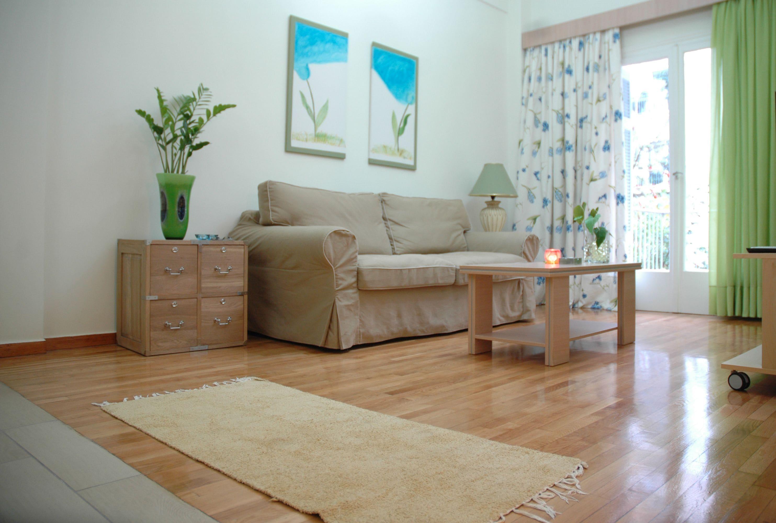 Athens Quality Apartments No3