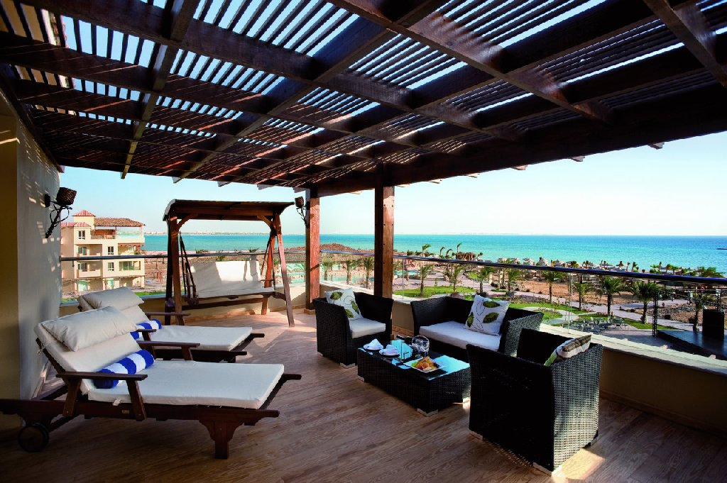 ALBATROS BEACH CLUB (EX AMWAJ BLUE BEACH RESORT & SPA)