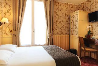 Hotel du Theatre by Patrick Hayat