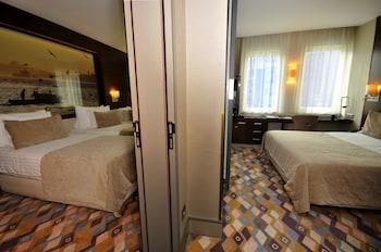 Levni Hotel And Spa