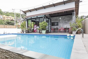 ZEN Rooms Basic Nanai Phuket