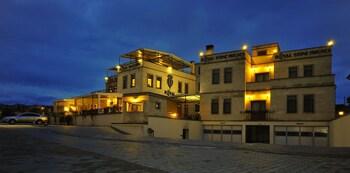 Royal Stone Houses - Goreme