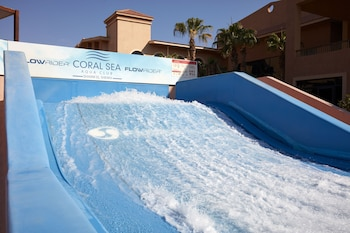 Coral Sea Holiday Resort