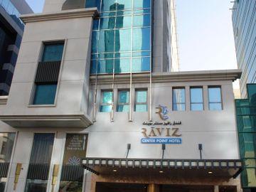 Raviz Centre Point Hotel