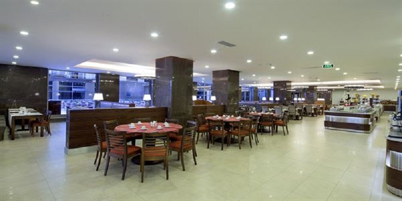 RAMADA RESORT BY WYNDHAM KUSADASI & GOLF