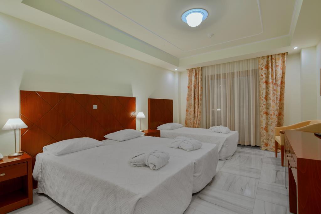 Nefeli Hotel - Alexandroupoli