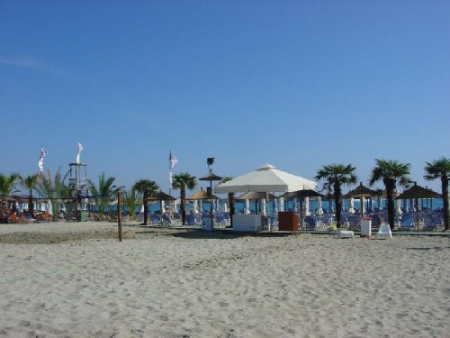 Olympic Star Beach Hotel, Nei Pori