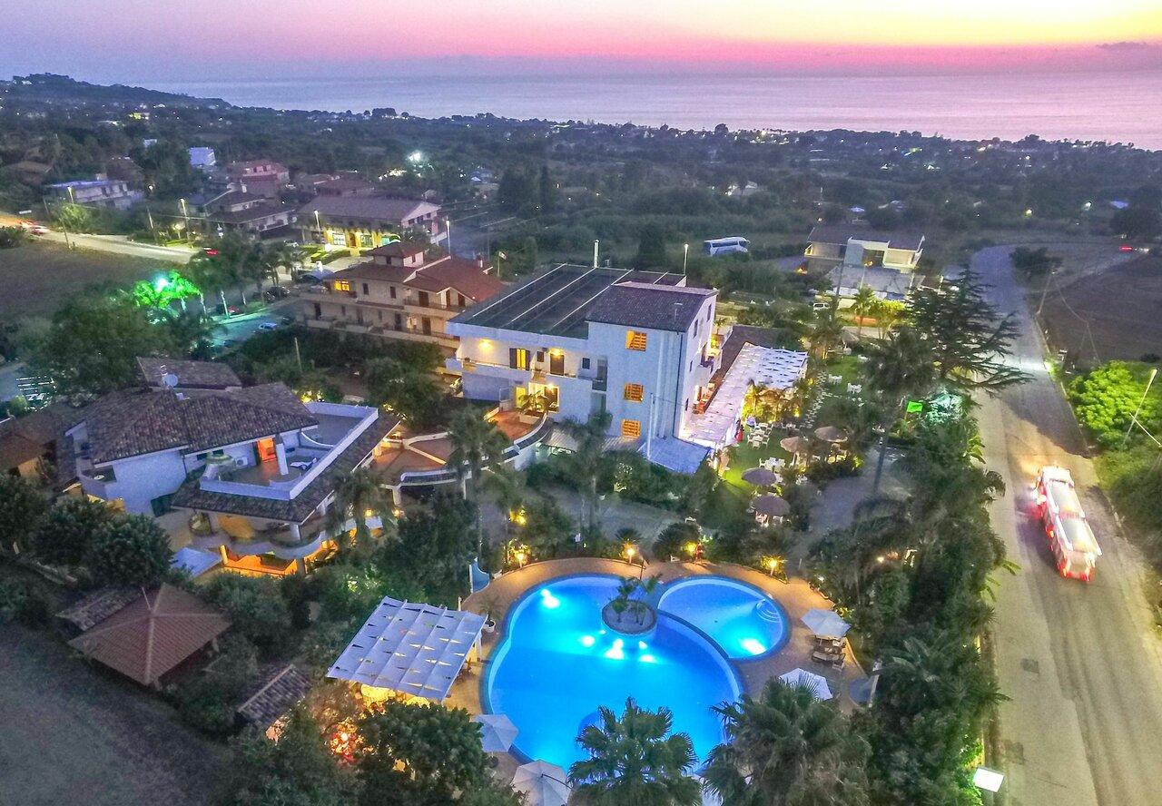 La Bussola Calabria