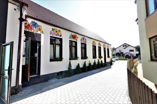 Flowers House Sibiu