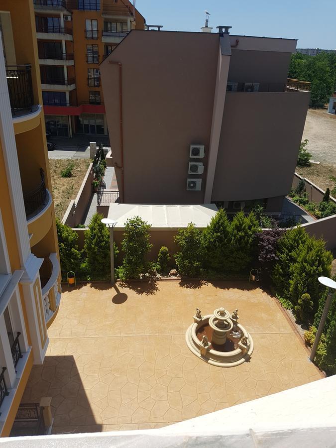 Apartment Elitonia Delux