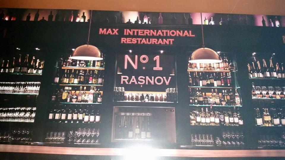 Complex Turistic Max International Rasnov