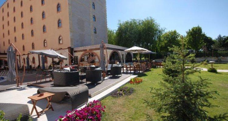 Suhan Cappadocia Hotel And Spa