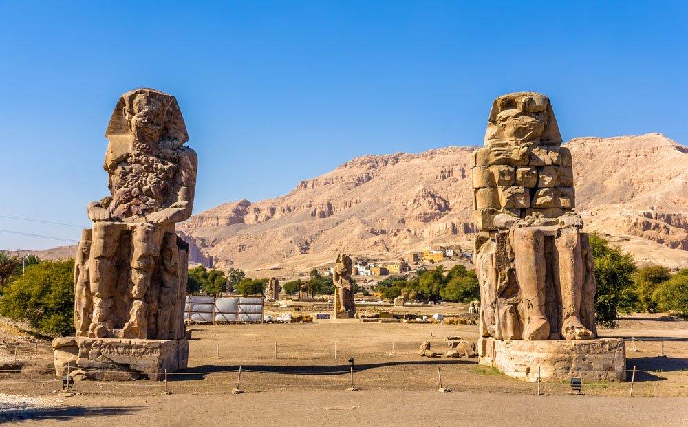 Paste Egipt 2021 - Misterele Egiptului Antic