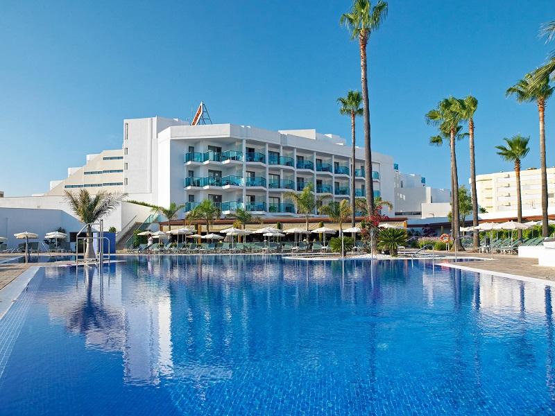 HIPOTELS CALA MILLOR PARK HOTEL