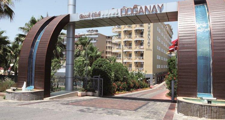 Beach Club Doganay - All Inclusive