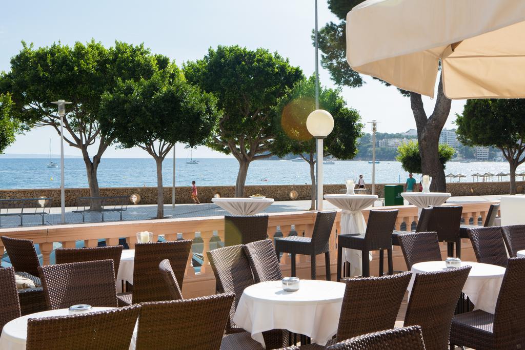 Hotel Tropico Playa