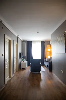The Gate Atasehir Suites And Flats