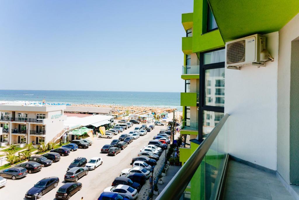 Alezzi Beach Resort