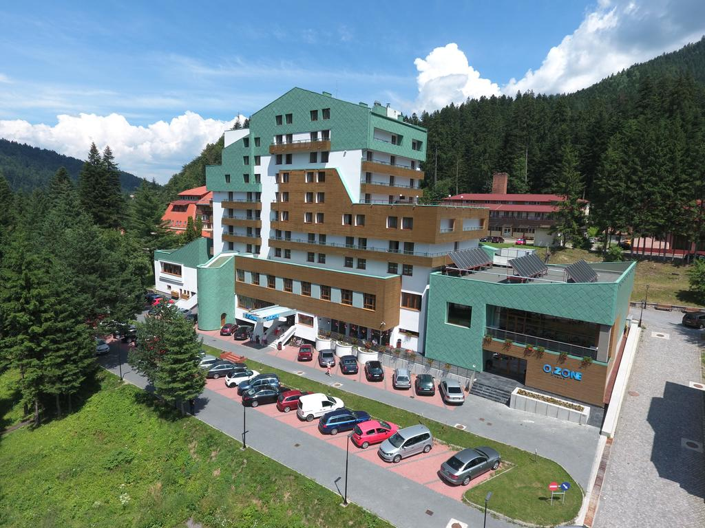 Hotel O3zone - Weekend la munte