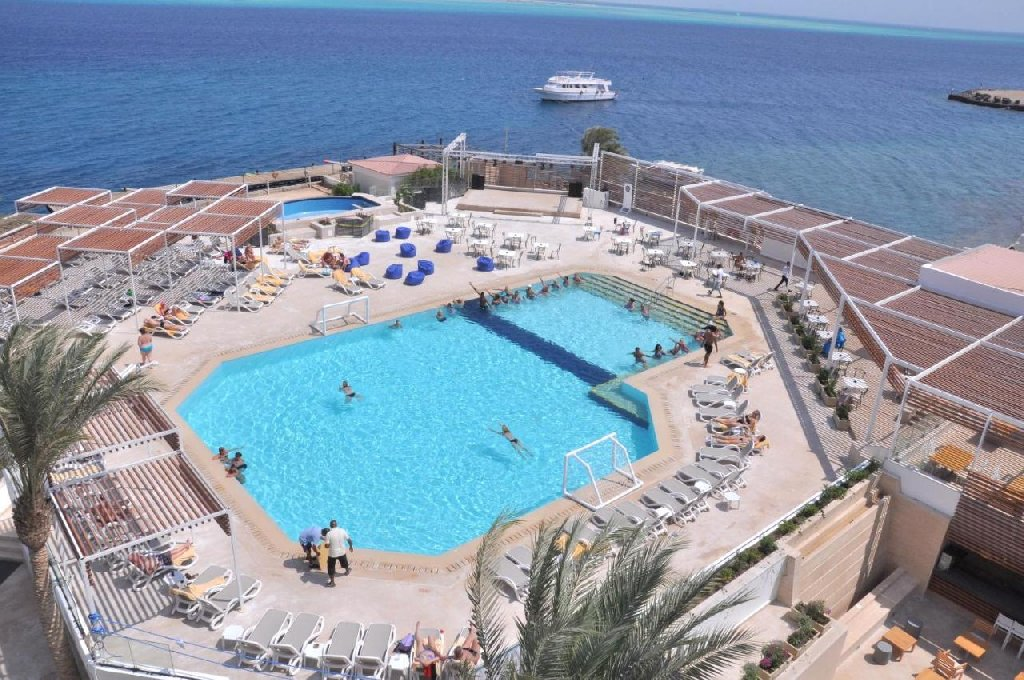 SUNRISE HOLIDAYS RESORT ADULTS ONLY