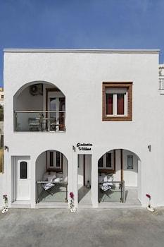 Galatia Villas