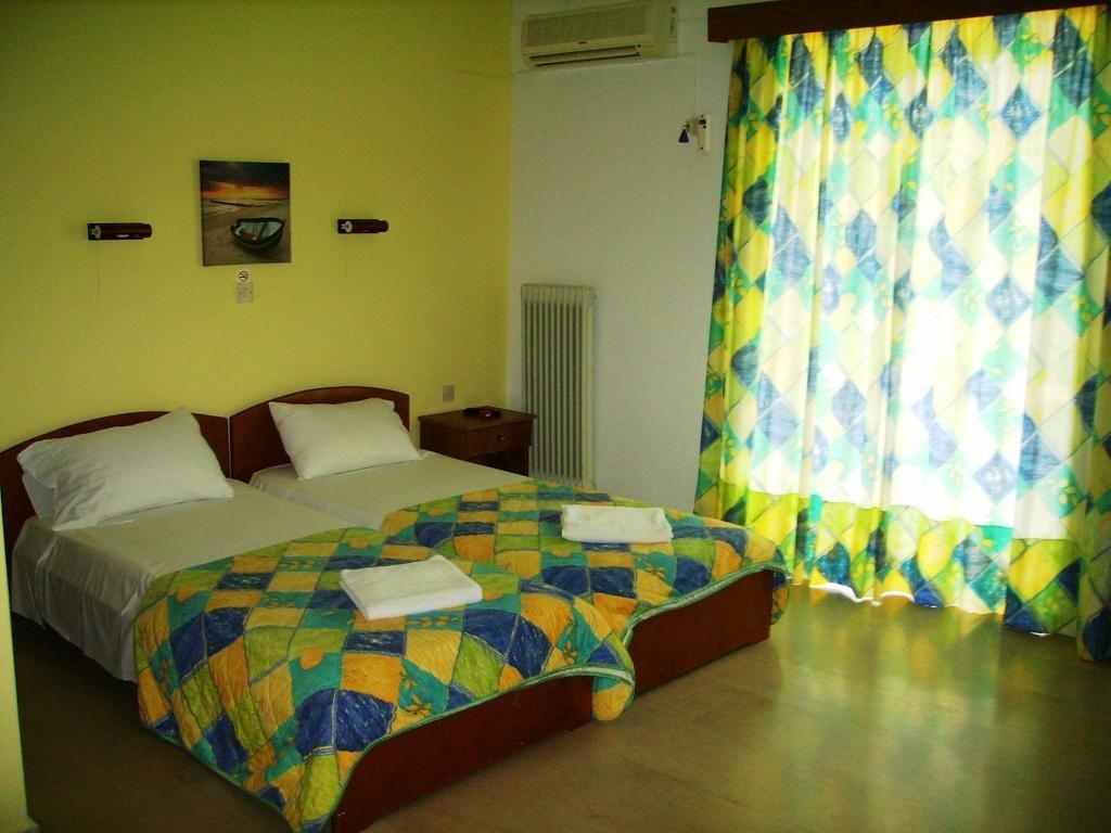 Angela Hotel (Gouvia)