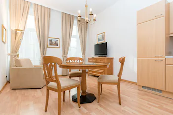 Aldano Apartments Vienna