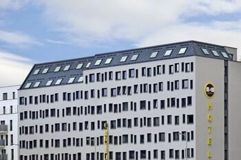 B&B Hotel Wien Hauptbahnhof