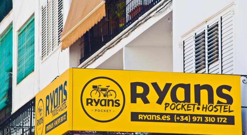 Ryans Pocket Hostel