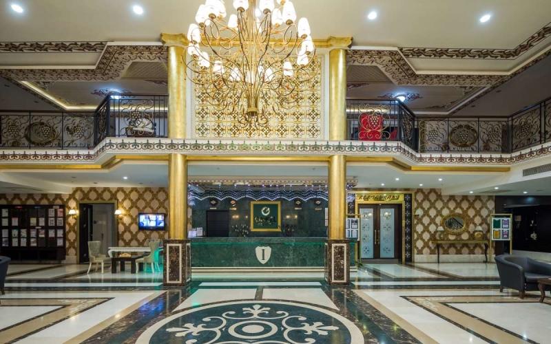 ONKEL RESORT HOTEL