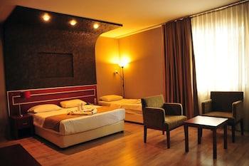 Sahil Resort