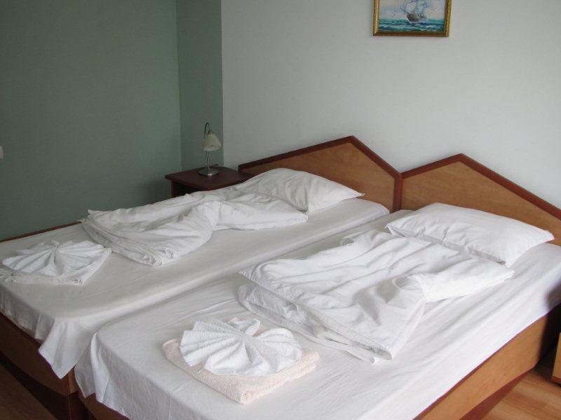 Denitsa Guest House
