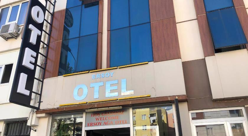 Ersoy Aga Otel
