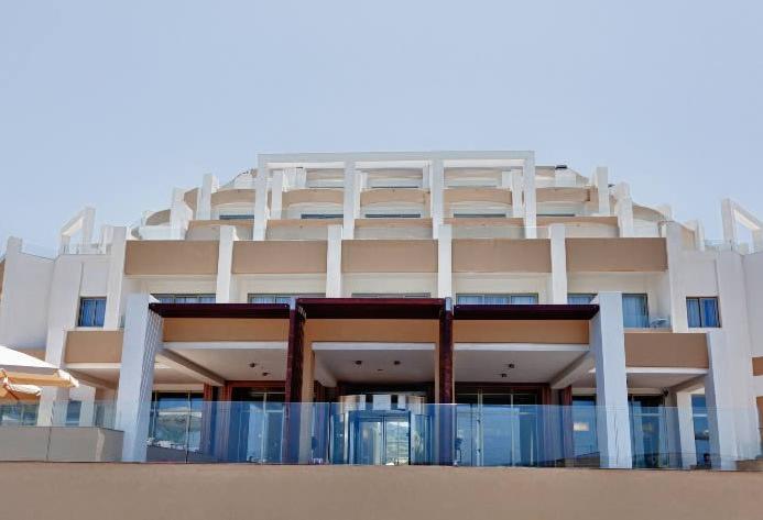 Seabank Resort Spa All Inclusive