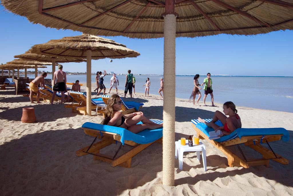 TITANIC BEACH - SAFAGA ROAD, HURGADA