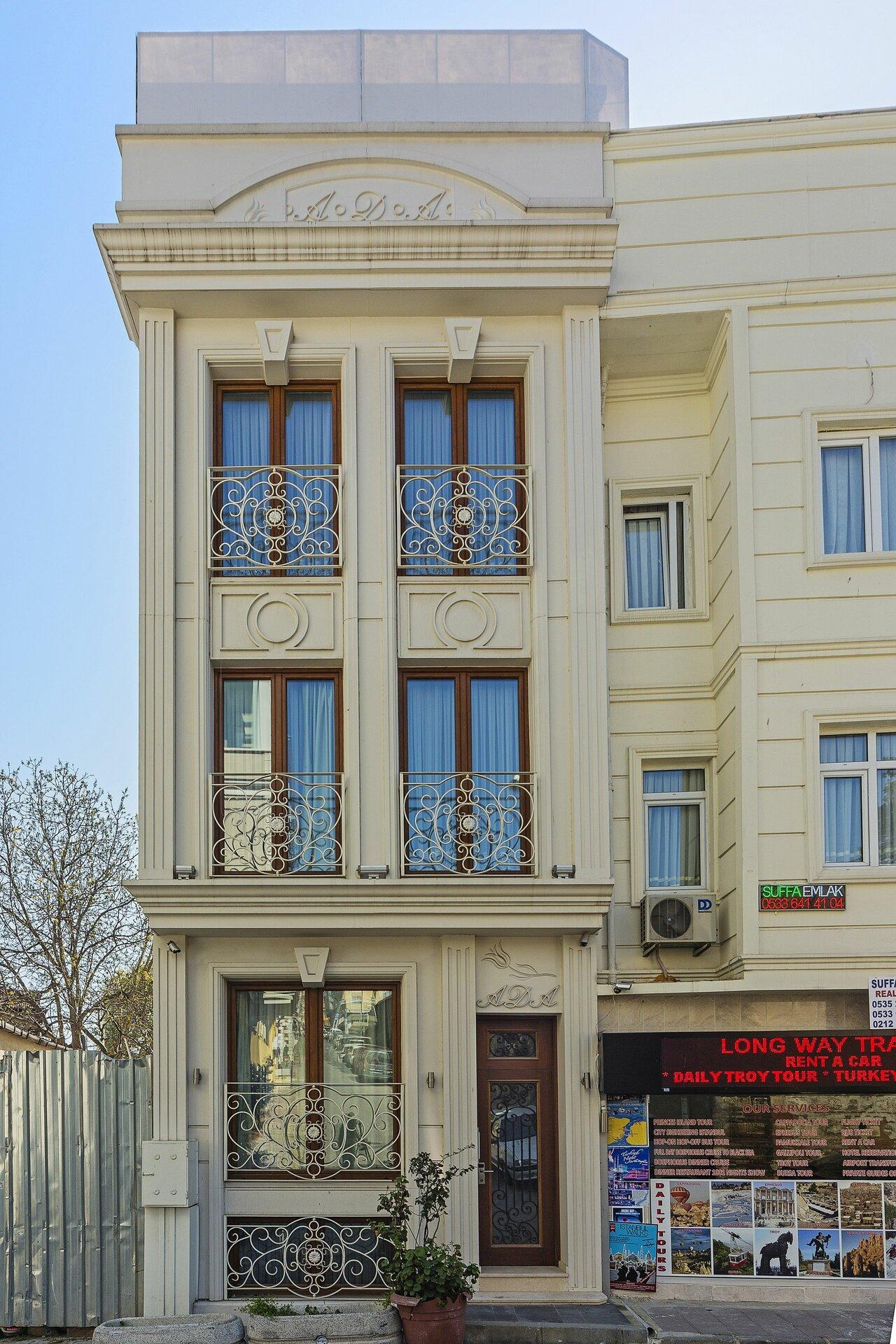 Ada Istanbul