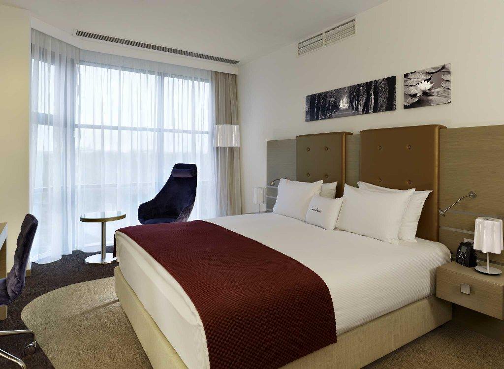 DoubleTree by Hilton Oradea (CB)