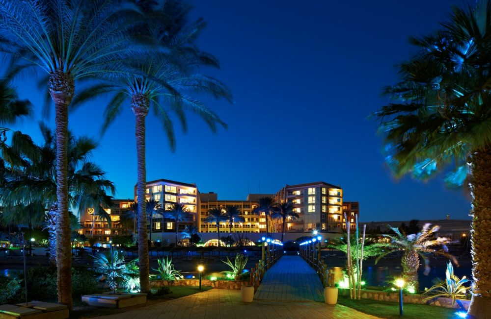 Marriott Hurghada