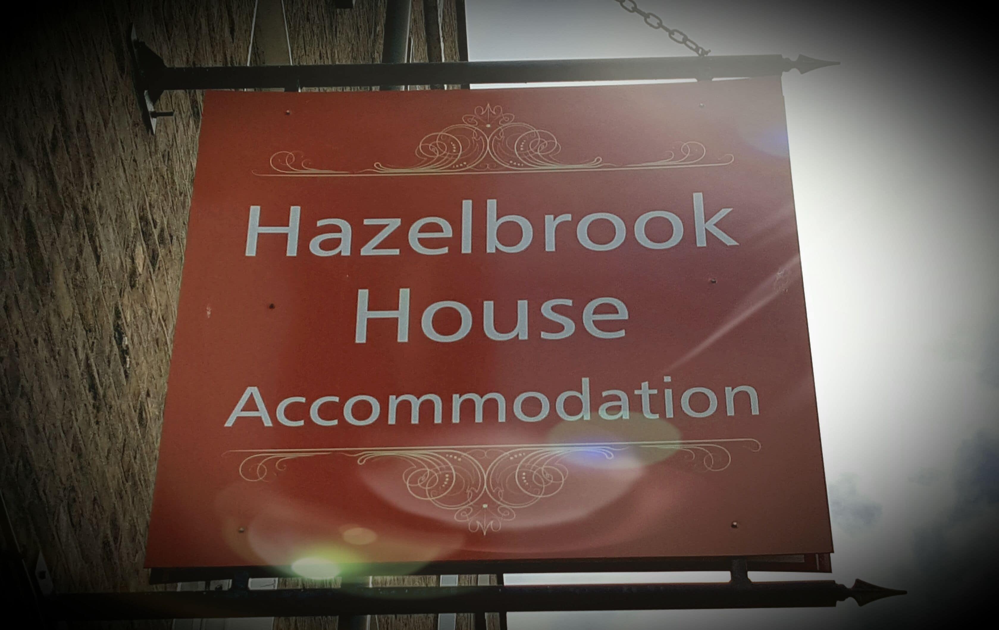 Hazelbrook House B And B