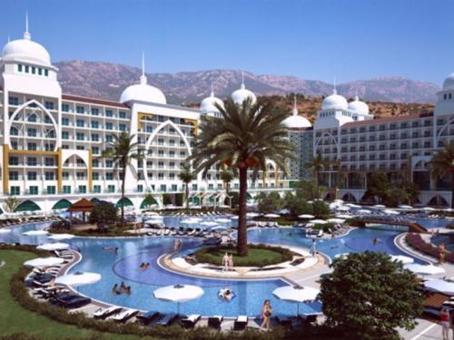 Alan Xafira Hotel